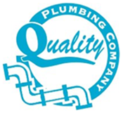 Quality Plumbing Co Logo